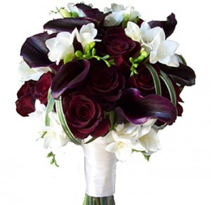 Simply Remarkable Roses 1 121713 300x291 Engagement Party with Wholesale Flowers