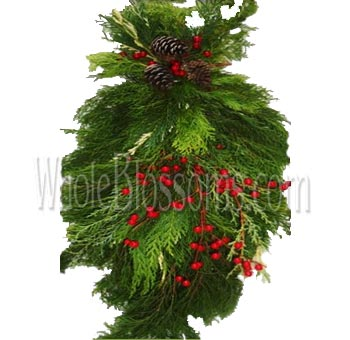 wholesale garland wreaths swags and candle rings are mostly used during holiday season but some people use them for their wedding decorations and floral - Christmas Wreath Decorations Wholesale