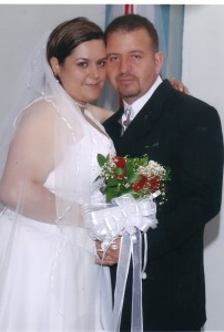 01 202x300 A Special Wedding
