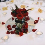 Amazing Love Wedding Flowers