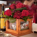 True Love Red Wedding Roses