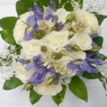 Flowers Wedding 150x150 Wedding flowers for a beautiful bride