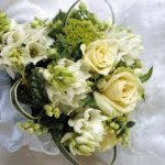 Wedding Flowers 150x150 Wedding flowers for a beautiful bride