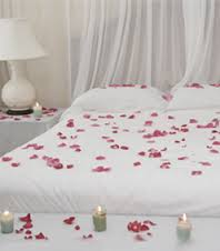 Petals - Bed