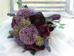Allium - Wedding Flowers 1