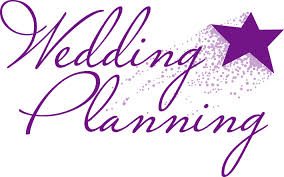 Wedding Planning - Title