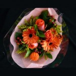 fall wedding flowers 4 Ways to Add Color and Texture to Your Fall Wedding