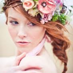 7 Ways - Hair Flowers