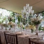 7 Ways Place Settings 150x150 7 Ways to Use Flowers in Your Wedding