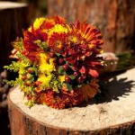Fall Wedding Flowers 150x150 Choosing the Right Flower during the fall