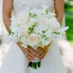 Stephanotis- White Bouquet