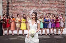 Choosing 3 Choosing the Right Style of Wedding Service