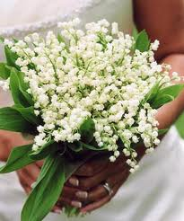 Lily of the Valley - Wedding 1