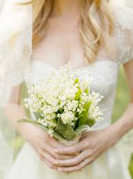 Lily of the Valley - Wedding 3