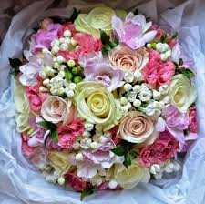 Lisianthus - Wedding 2