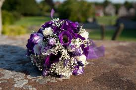 Lisianthus - Wedding