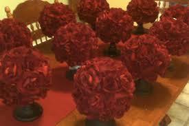 Rose Pomander - 5
