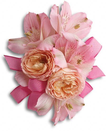 Pick a filler bloom