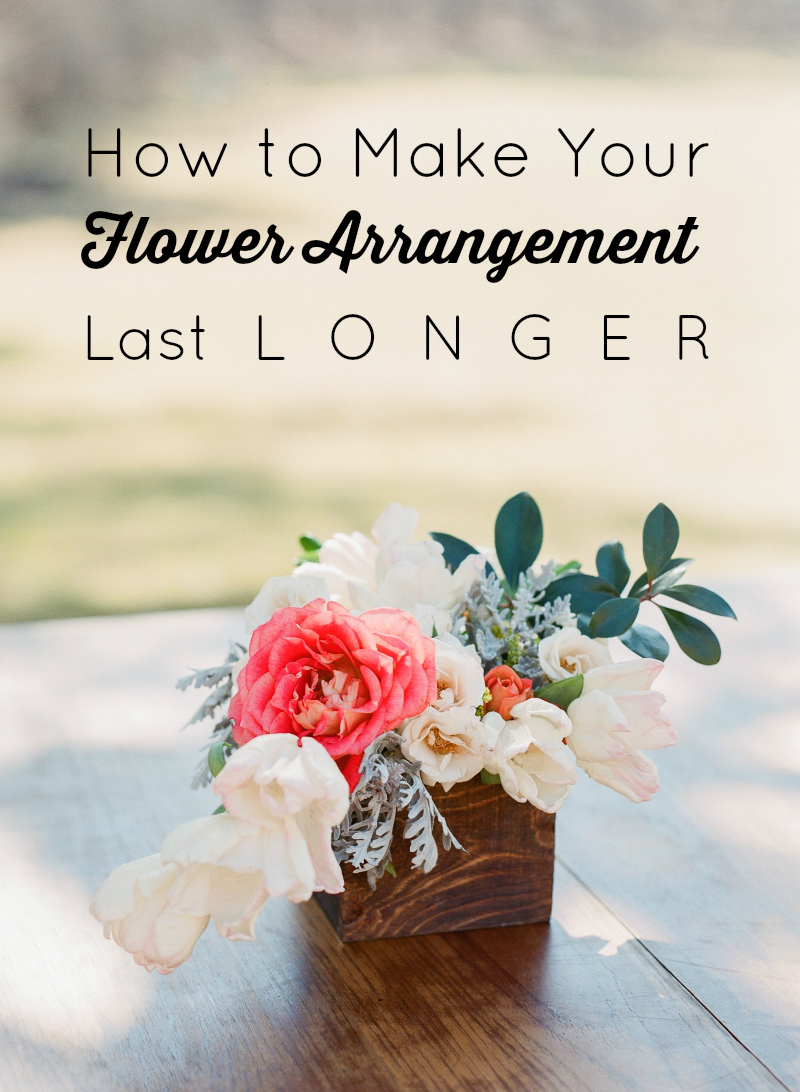 How to make flower arrangements be your own personal for Create your own flower arrangement