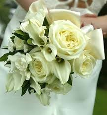 How to Make Bridal Bouquets