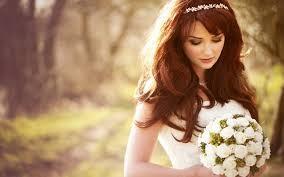 Plan Wedding on A Budget Bride's make over