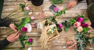 Things need to Make Bridal Bouquet
