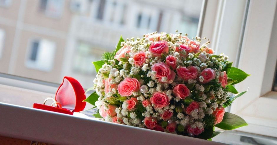 Wholesale Flowers Online Make Your Wedding Events Larger Than Life