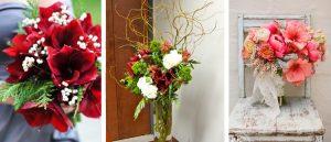 Amaryllis Flowers for Wedding