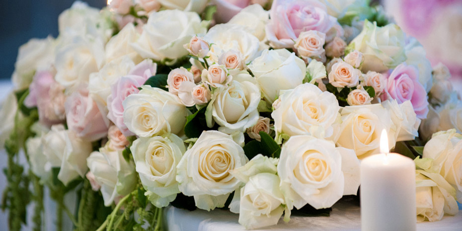 Local wholesale flowers
