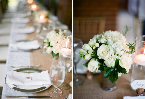 Rustic Wedding Floral Ideas!