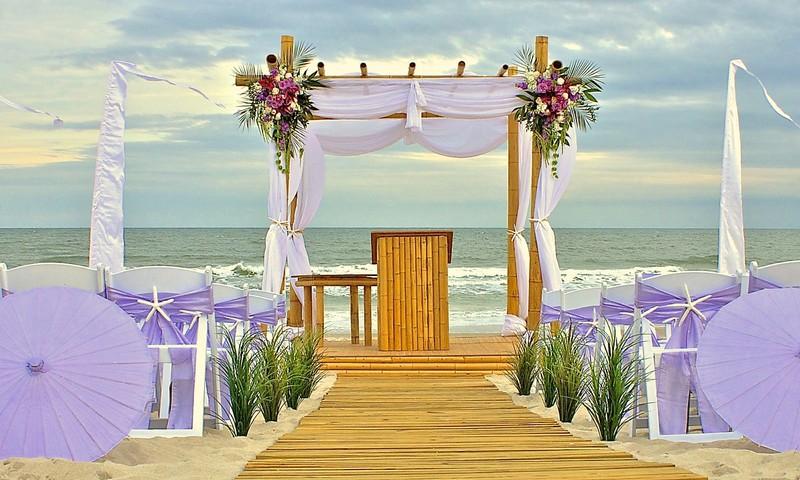 Beach Side Arch