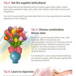 5 DIY Wedding Bouquet Tips