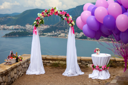 Pimp your balloons & save on your wedding