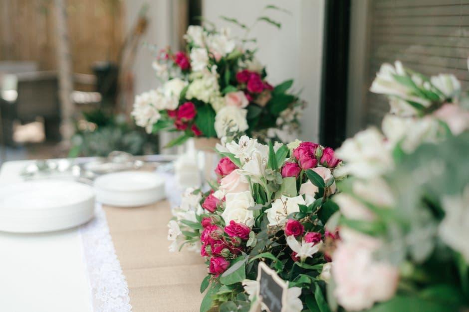 Order Wholesale Flowers in Bulk