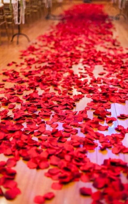cheap rose petals