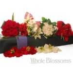 Wedding Flowers Arrangements Centerpieces