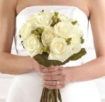 Floral Bouquets for Bride