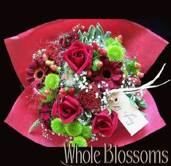 Wholesale Christmas Bouquet