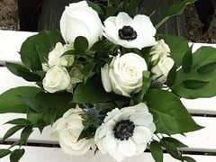 Elegant and Sophisticated Anemones for Weddings