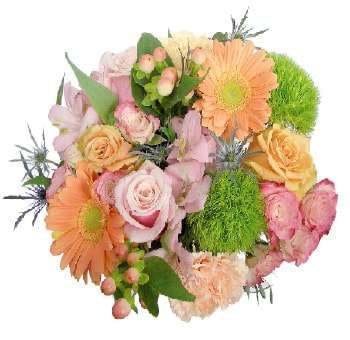 Buy Wholesale Bouquets and Centerpieces Online
