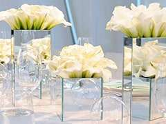 Elegant and Sleek Calla Lily Arrangements & Bouquets