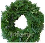 Bear Mix Wreath