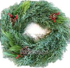 Carolina Mix Fresh Cut Wreaths