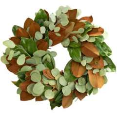 Magnolia & Greens Fresh Christmas Wreaths