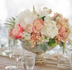 Traditional And Sweet Summer DIY Wedding Flowers Package