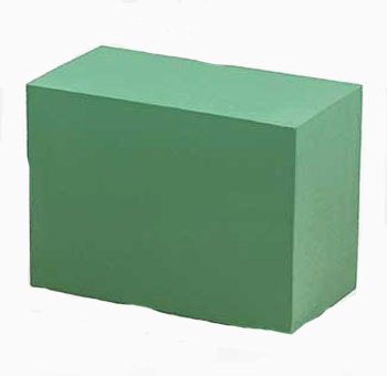 Designers Foam Blocks - 6 Units