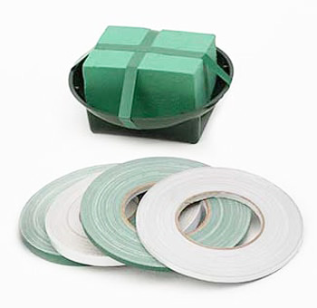 "1/2"" Green Oasis Tape - 60 Yards long"