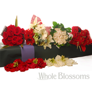 Wholesale Flower Bouquets and Centerpieces