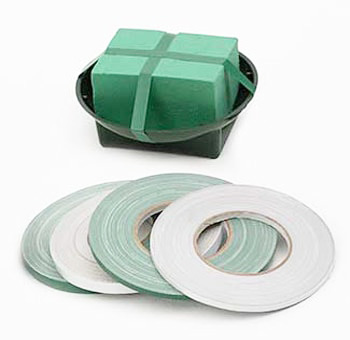 "1/4"" Green Oasis Tape  -  60 Yards long"