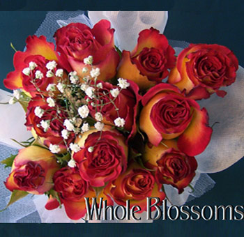 Wholesale red yellow flower centerpiece at bulk - Red and yellow centerpieces ...
